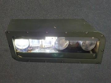 LED Headlight, ASFAR 3