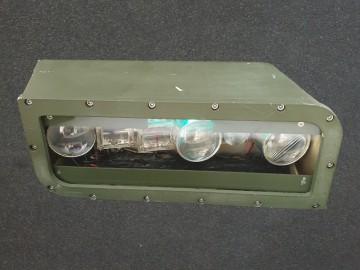 LED Headlight, ASFAR 2