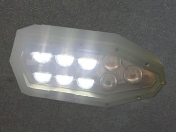 LED Headlight, ASFAR 5