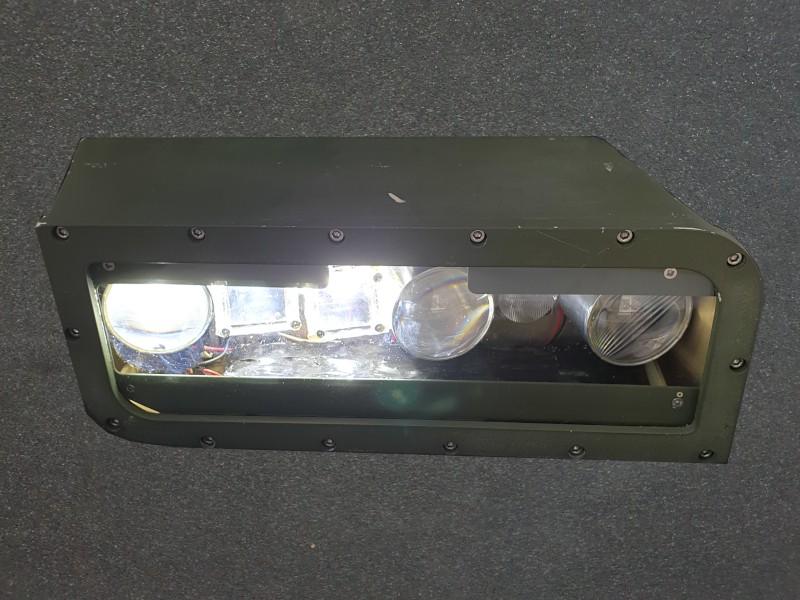 LED Headlight, ASFAR