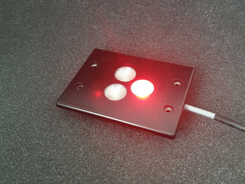 LED Tavan Lambası, LTL