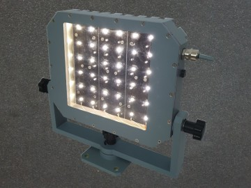 LED Projector 3