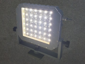 LED Projector 2