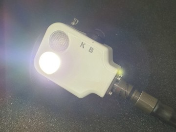 Cabled Exterior Lamp, SKL 2
