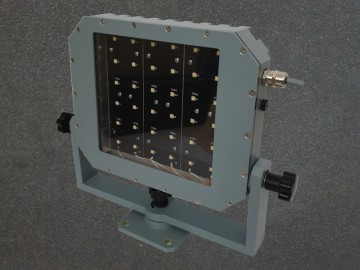 Shelter Projector 1
