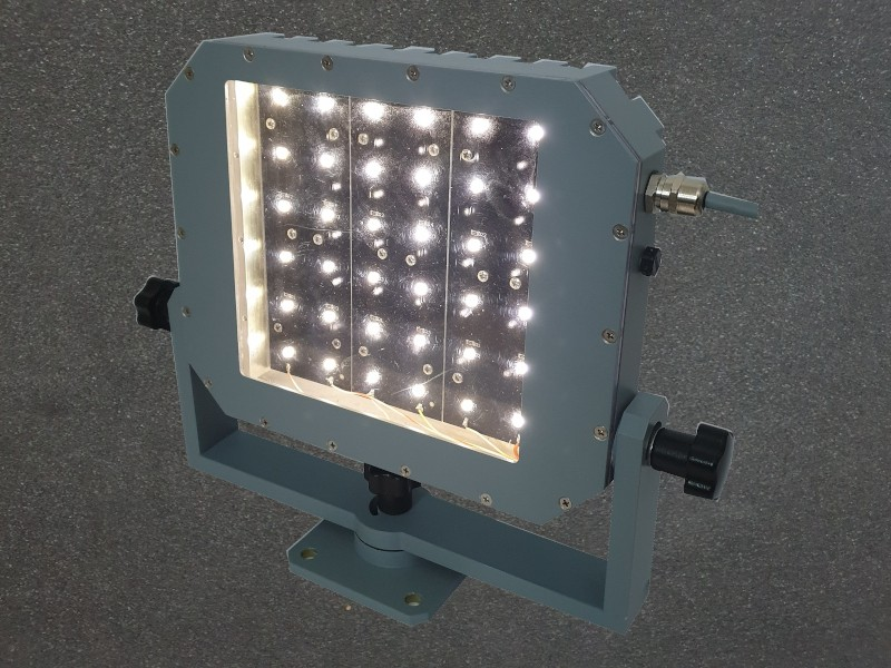 Shelter Projector
